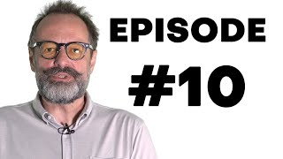 Office Hours with Pascal - Episode 10: Ten questions with a Fintech VC