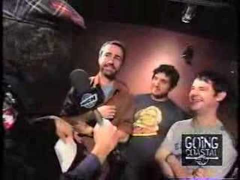 Nardwuar vs. The Shins