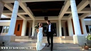 Свадьба в Греции на острове Крит