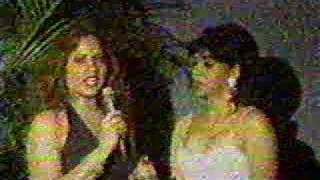 NEW NOSE, Entrevista por Yolanda Quiroz a Angely de Brea