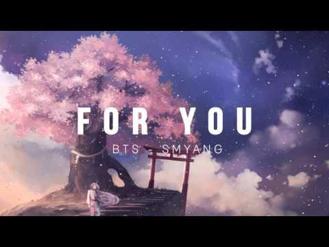 BTS (방탄소년단) - FOR YOU - Piano Cover