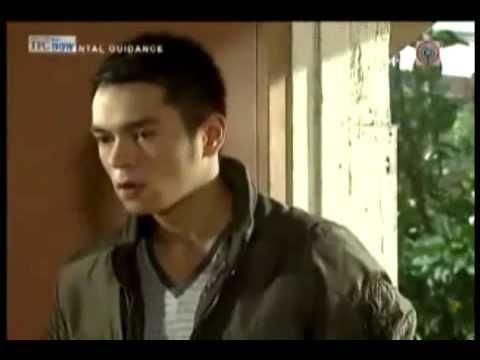 Tayong Dalawa - Pick Up Line Ni David Garcia (Dubbed)