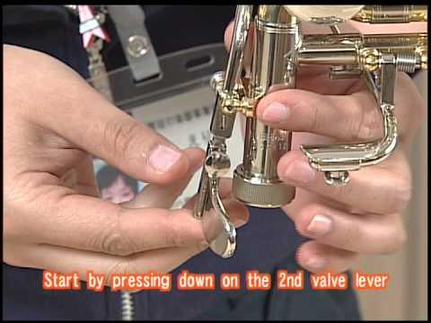 Yamaha Xeno Bass Trombones