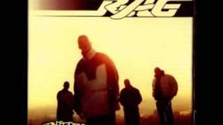 RAG - Unterage (Kollabo Remix)