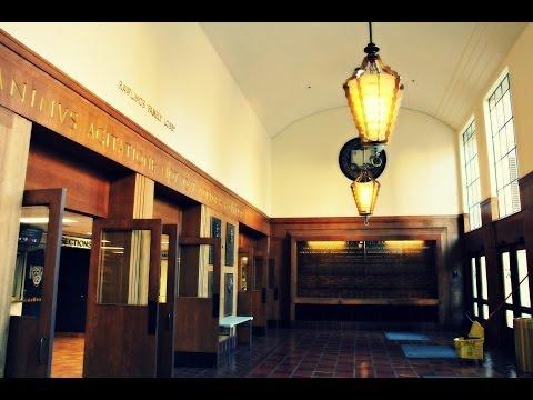 University of California, Berkeley Campus Tour