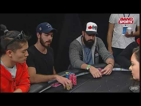 Poker Night - 10/05/2018 - BSOP Brasília - 2ª Etapa - Main Event, dia 3 - Parte 3
