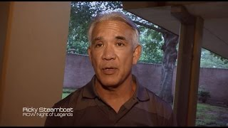Ricky Steamboat (WWE Hall of Fame) Talks Booker T, Reality of Wrestling
