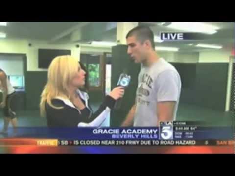 The Gracie Way (Ep. 10): Jiu-Jitsu Heaven II (Gracie Academy Beverly Hills)