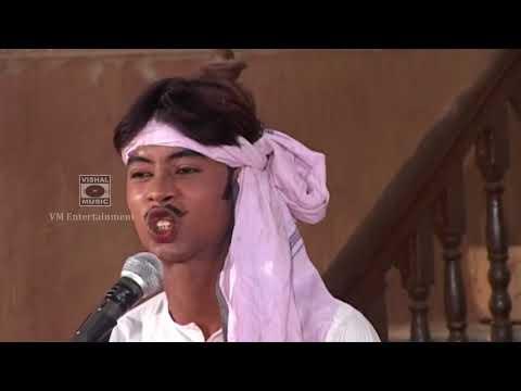 Bhauji Satal Rahe - Rampat Harami Nautanki in Hindi Full 2014.