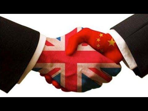 Sino-UK relationship: Golden era 2.0