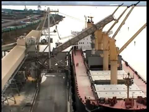 ASA Takes a Special Look at the Port of Grays Harbor