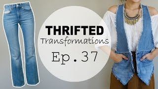 Thrifted Transformations | Ep. 37