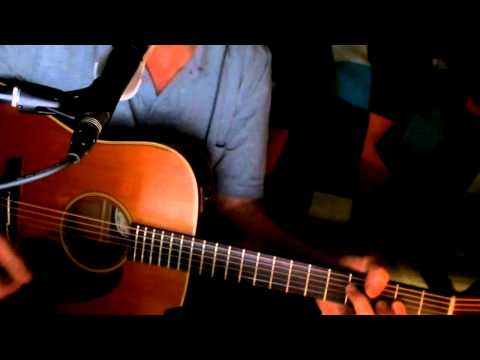 All You Need Is Love ~ The Beatles ((°J°)) ~ Acoustic Cover w/ Takamine EN-10