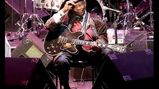 Watch Bb King What A Wonderful World video