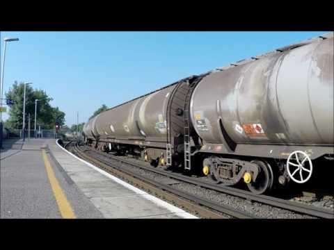 SOU34 Says....Farewell To The Fawley Tanks