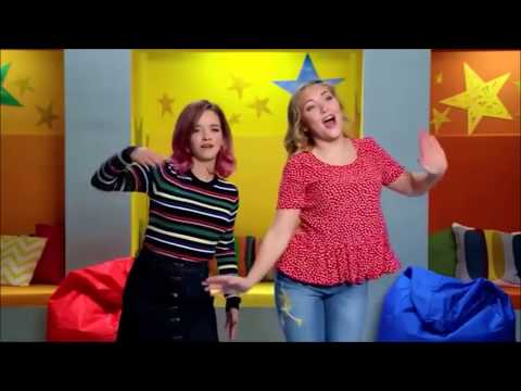 Penny On M.A.R.S. - Music Battle - Rain & Shine by Shannon & Olivia
