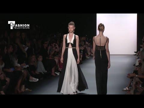 JENNY PACKHAM New York Fashion Week Spring/Summer 2017