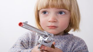 New Baby Name Trend: Guns…Guns…Guns