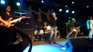 UFO - We Belong To The Night, Rock City, 28th April 2015.