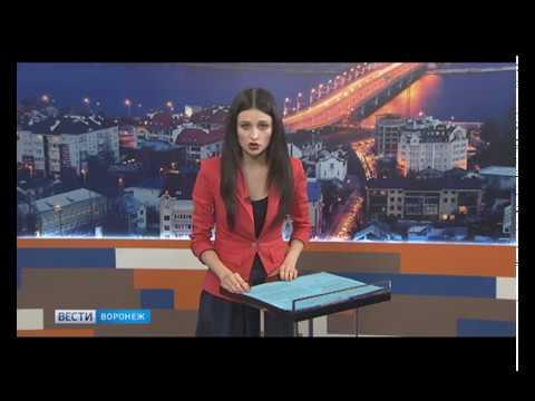 Красный пруд с.Новопокровка Новохопёрский р-н 30.01.2018 г.