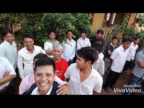 GH. Gio-An .GX. Thuận Tâm.GP. Ban Mê Thuột
