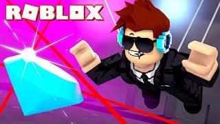 ROBLOX-I BECAME un AGENT SECRET!! (Roblox Spy)