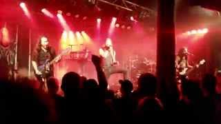 DragonForce - The Game (Live).mp4