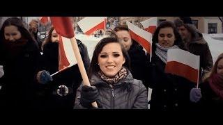 SHINE - Kto ty jesteś? (POLSKA !) TELEDYSK 2013