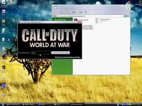 call of duty world at war free  full version for windows 7
