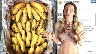I've eaten 10 bananas a day for 10 years. Surprising results!