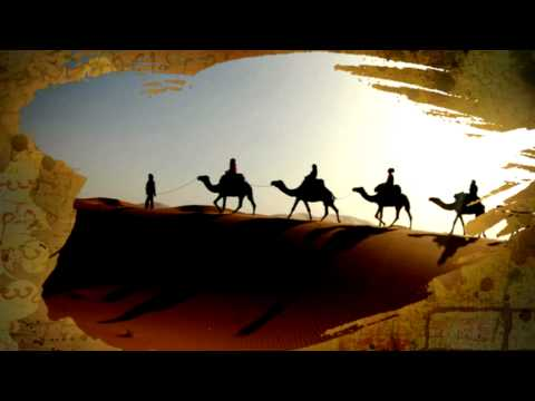 Western Sunrise: Islamic History of Africa, Andalusia, and the Americas in Toronto