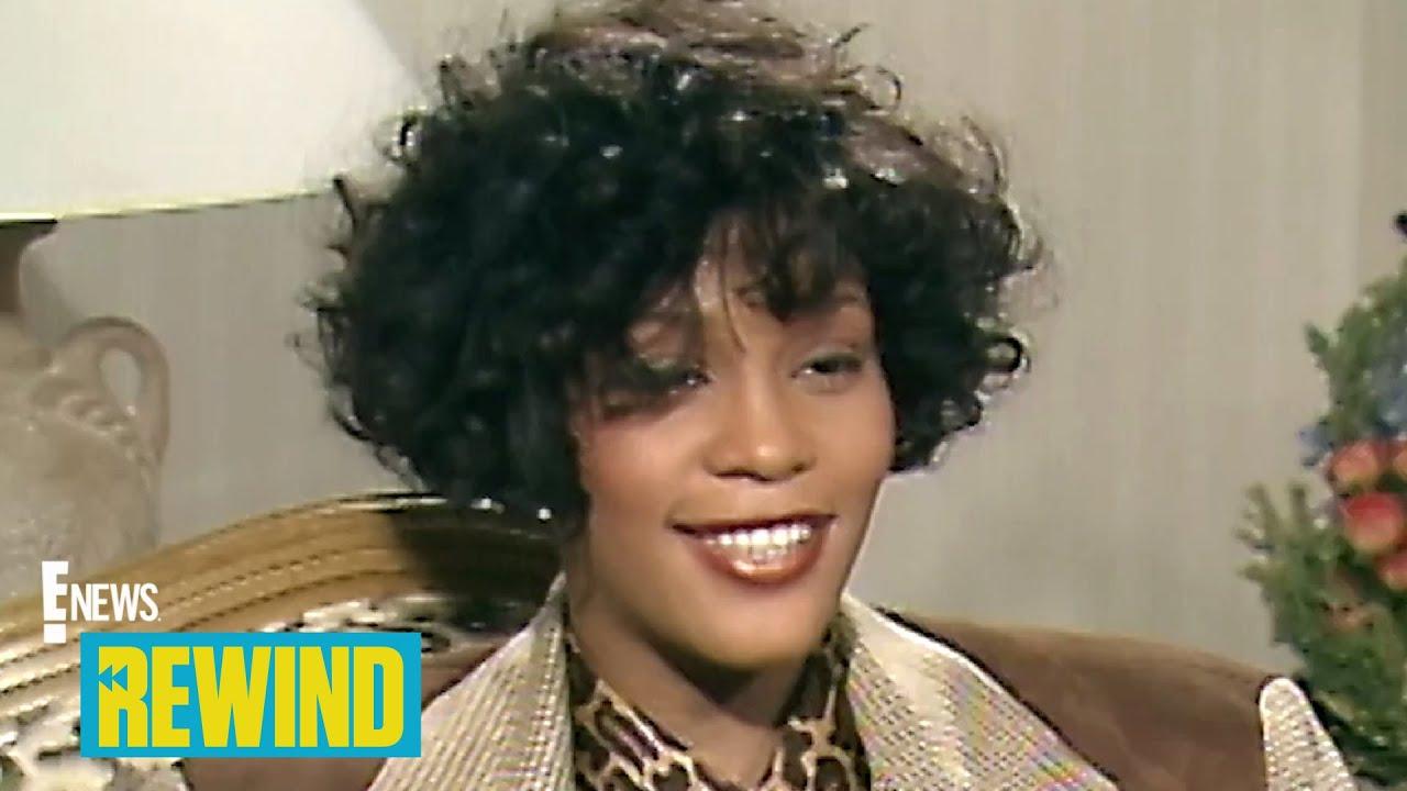 E! Will Always Love Whitney Houston: E! News Rewind