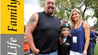 Video Big Show Life : Everything Everywhere | Wife | Childhood | Children | WWE download MP3, 3GP, MP4, WEBM, AVI, FLV Mei 2018