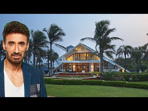 Rahul Dev Luxury Life | Net Worth | Salary | Cars | House | Family | Business | Biography