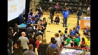 2020 MD State First LEGO League Championship