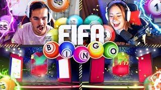 FIFA 19 : BLITZ KO IM FIFA PACK BINGO !! 😱🔥