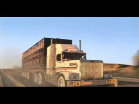 Matanza- Ela roubou meu caminhão (legendado)