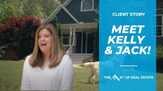 How to Find Your Dream Home in a Tight Market | Client Stories