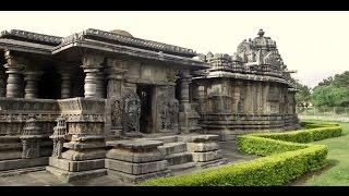 Bucheshwara Temple Koravangala Hassan  ( Hoysala Temple )