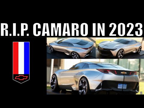 Here's Why CHEVY is killing CAMARO In 2023!