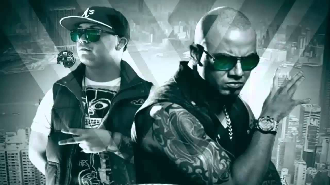 Sistema Wisin Ft Jory Original Con Letra Reggaeton 2013 Dale Me Gusta Youtube