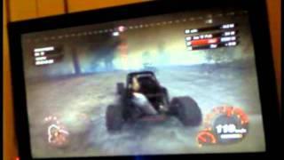 Fuel PC Gameplay