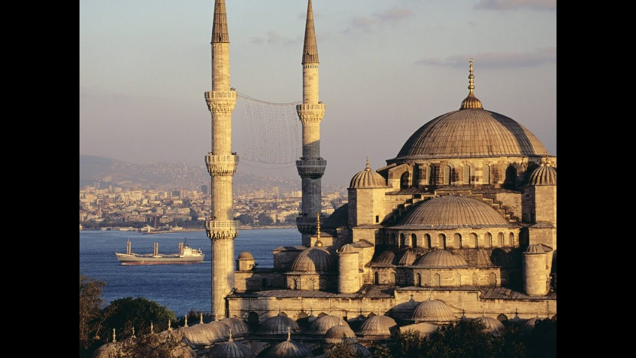 Top 10 Places to Visit in Turkey, Istanbul 1