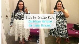 d96b17db152 Inside the Dressing Room  Christian Siriano for Lane Bryant