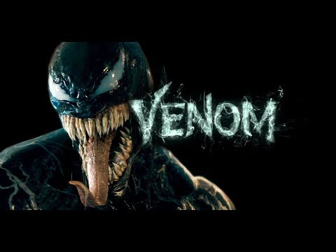 VENOM -  Original Soundtrack OST