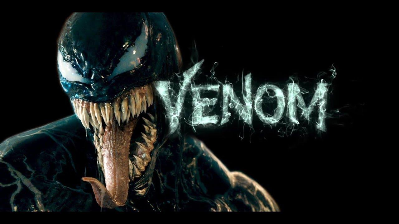 Venom Full Original Soundtrack Ost Youtube