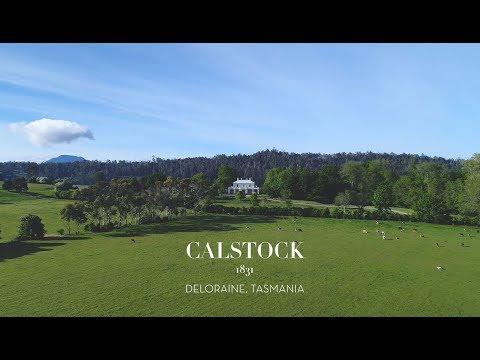 Property For Sale | 'Calstock', 14746 Highland Lakes Road, Deloraine, Tasmania, Australia