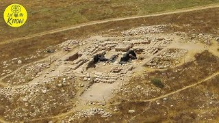 Archaeologists Have Unearthed An Ancient City They Claim Was The Home Of A Legendary Biblical King