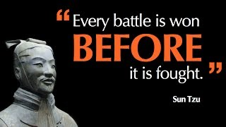 Sun Tzu : Quotes | Art of war