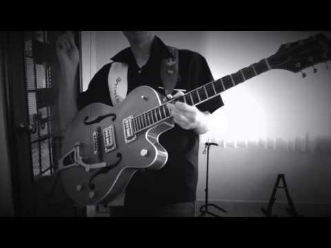 Jingle Bell Rock - Brian Setzer Orchestra version demo/cover